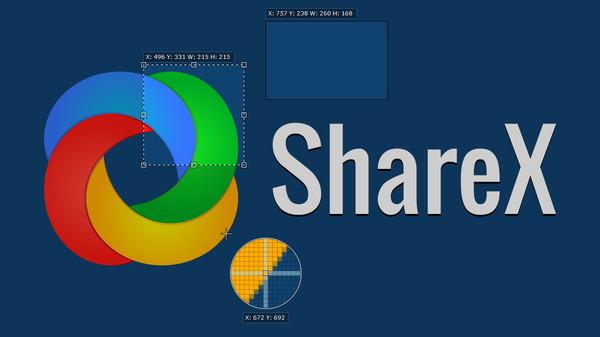 Скриншот №2 к ShareX