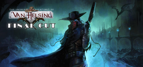 The Incredible Adventures of Van Helsing: Final Cut Cover Image
