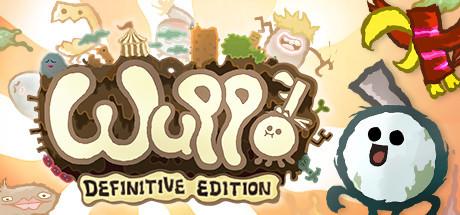 Wuppo: Definitive Edition Cover Image