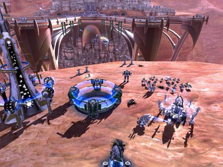 Скриншот №5 к Supreme Commander 2