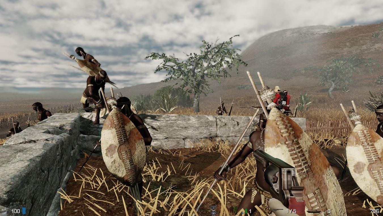 Zulu Response Screenshot 2