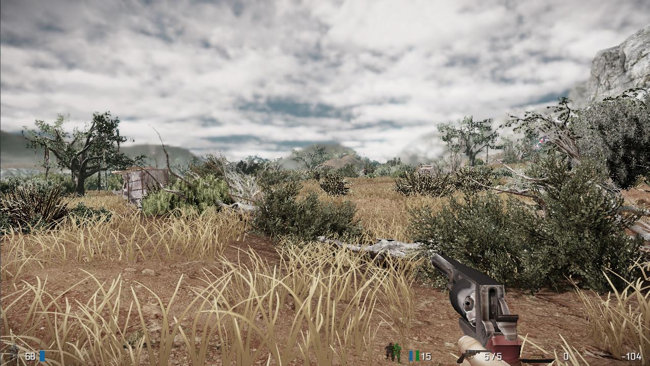 Zulu Response Screenshot 1