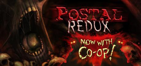 POSTAL Redux Cover Image