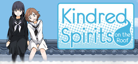 Kindred Spirits on the Roof Cover Image