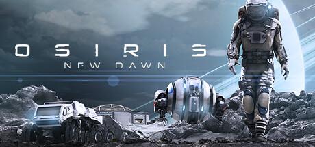 Osiris: New Dawn Cover Image
