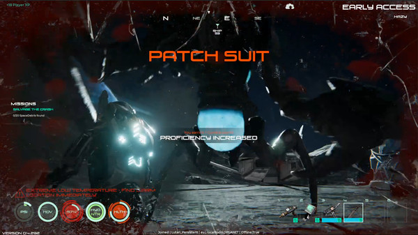 Скриншот №5 к Osiris New Dawn