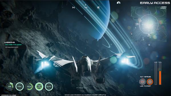 Скриншот №4 к Osiris New Dawn