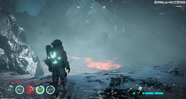 Скриншот №8 к Osiris New Dawn