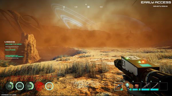 Скриншот №3 к Osiris New Dawn
