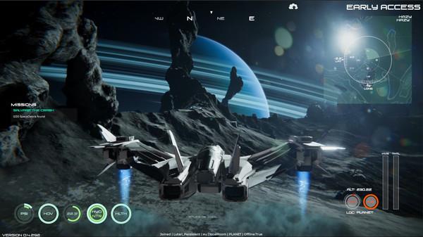 Скриншот №12 к Osiris New Dawn