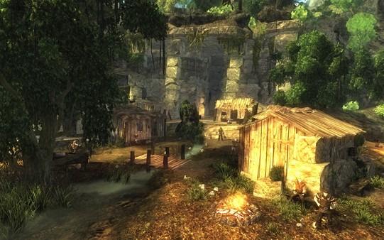 Скриншот №10 к Risen