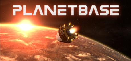 Planetbase Cover Image