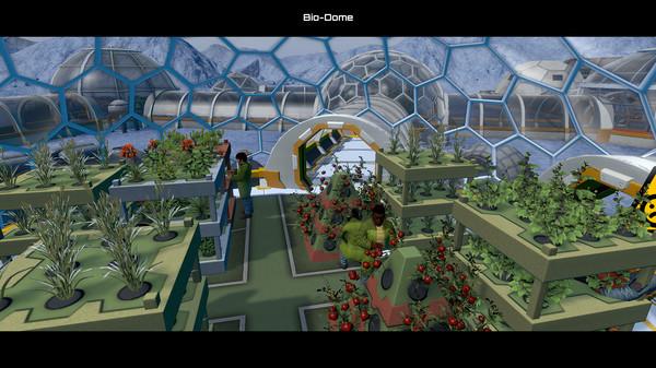 Скриншот №20 к Planetbase