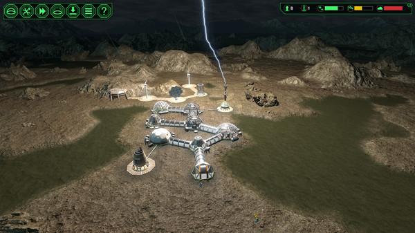 Скриншот №30 к Planetbase