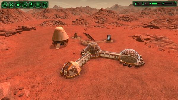 Скриншот №8 к Planetbase