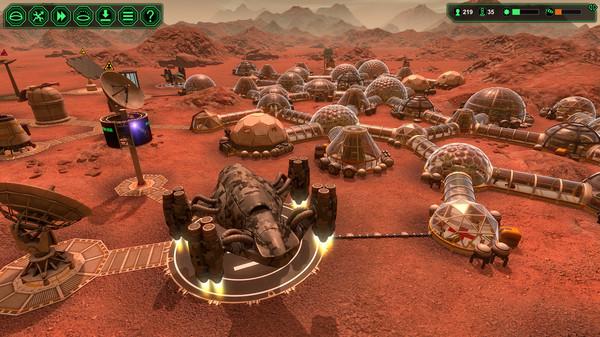 Скриншот №18 к Planetbase