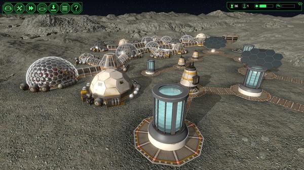 Скриншот №25 к Planetbase