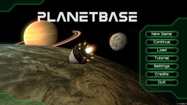 Скриншот №27 к Planetbase