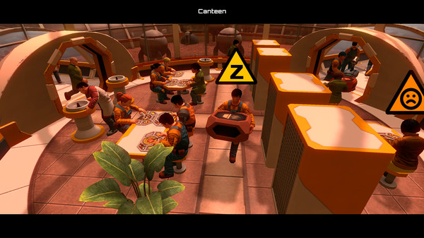 Скриншот №15 к Planetbase