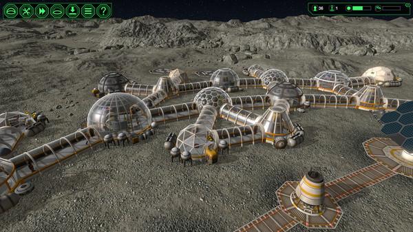 Скриншот №26 к Planetbase