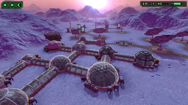 Скриншот №21 к Planetbase