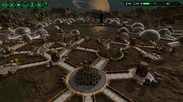 Скриншот №31 к Planetbase