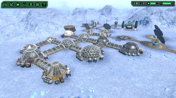 Скриншот №22 к Planetbase
