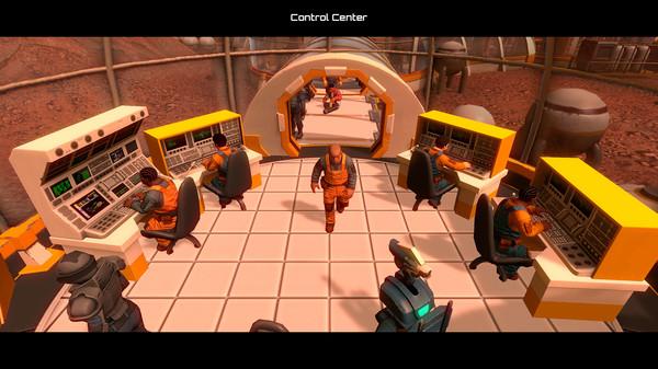 Скриншот №16 к Planetbase