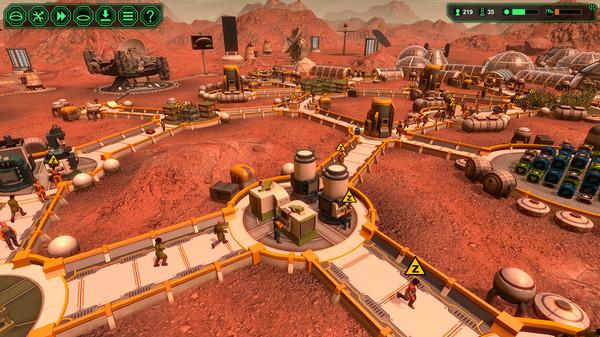 Скриншот №12 к Planetbase