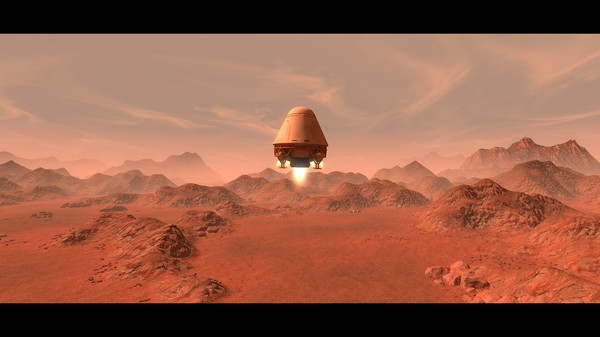 Скриншот №7 к Planetbase
