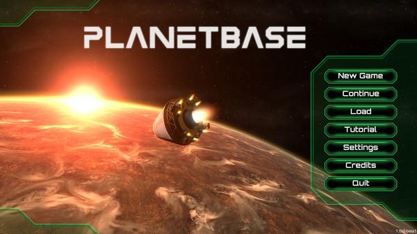 Скриншот №6 к Planetbase