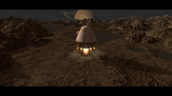 Скриншот №28 к Planetbase