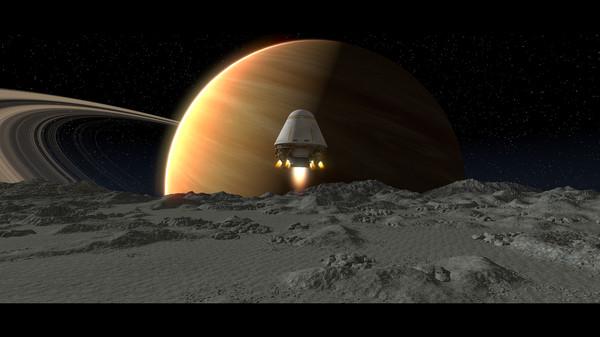 Скриншот №24 к Planetbase