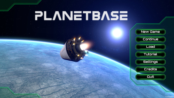 Скриншот №19 к Planetbase
