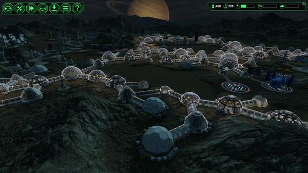 Скриншот №29 к Planetbase