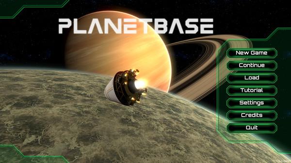 Скриншот №23 к Planetbase