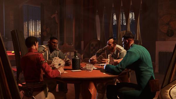 Скриншот №8 к Dishonored 2