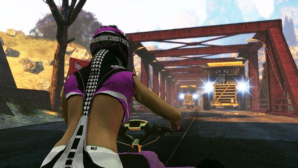 скриншот nail'd 3