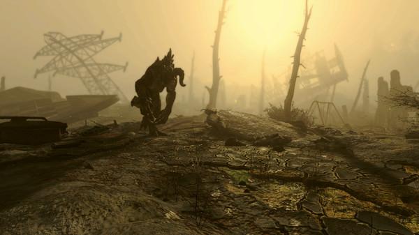 Скриншот №5 к Fallout 4 Season Pass