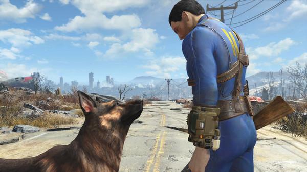 Скриншот №1 к Fallout 4 Season Pass