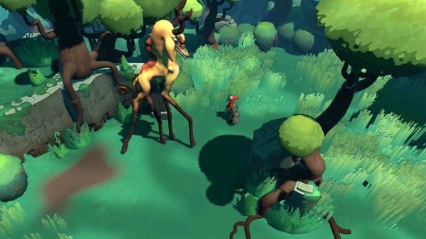 Скриншот №3 к Hob