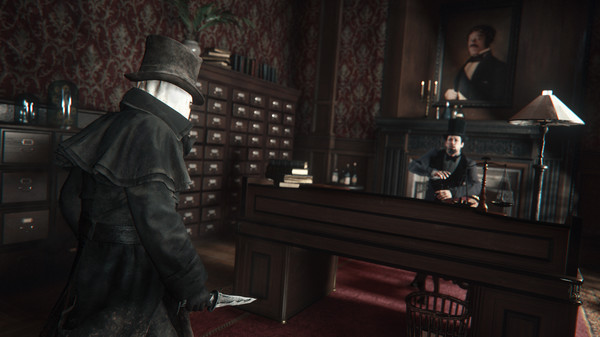 KHAiHOM.com - Assassin's Creed Syndicate - Jack The Ripper
