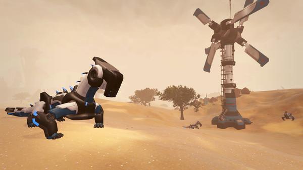 Скриншот №4 к Sky Break
