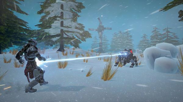 Скриншот №9 к Sky Break