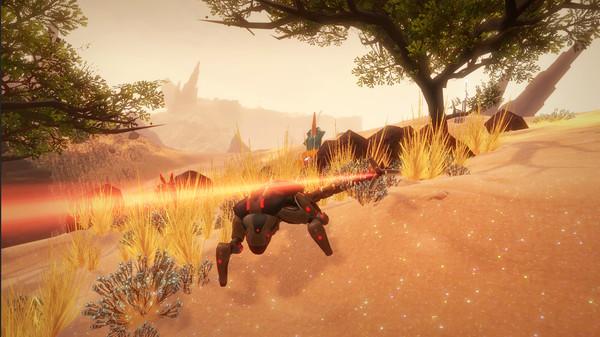 Скриншот №12 к Sky Break