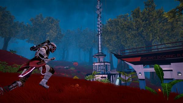 Скриншот №13 к Sky Break