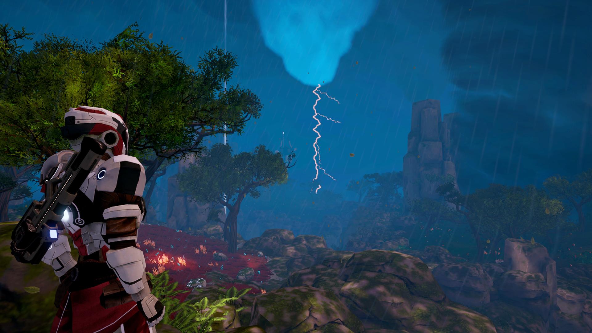Sky Break Screenshot 2