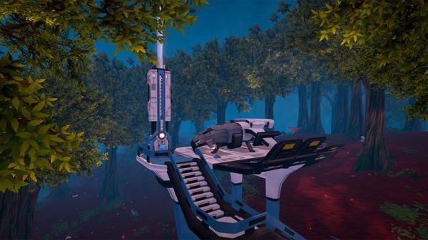 Скриншот №7 к Sky Break