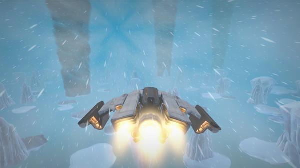Скриншот №5 к Sky Break