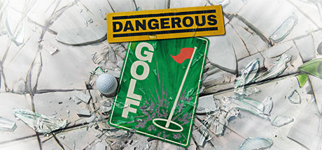 Dangerous Golf Cover Image